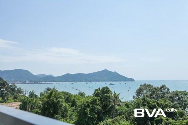 condo for sale Pattaya Bang Saray De Amber