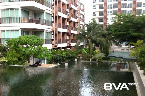 Pattaya Condo For Rent Diamond Suites Pratumnak
