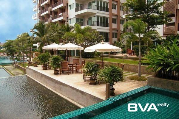 Diamond Suites Pattaya Condo For Rent Pratumnak