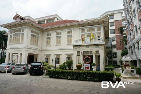 Bangkok Condo For Sale Dusit Avenue Dusit