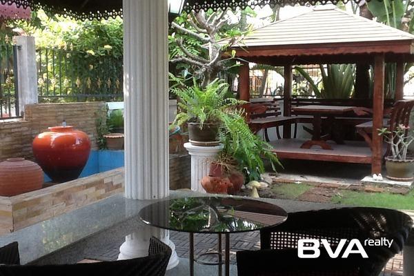 Pattaya House For Sale Eakmongkol Jomtien