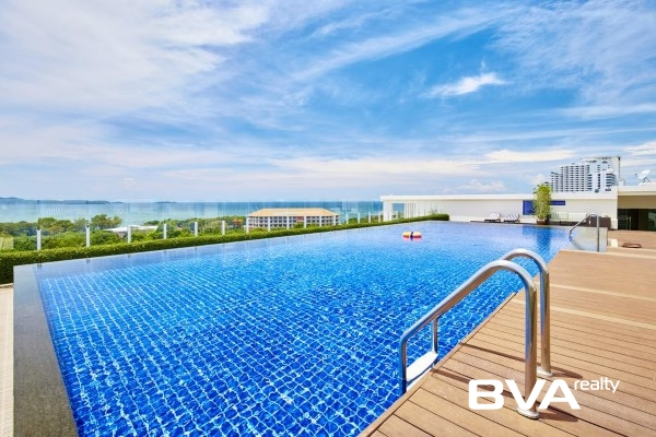 Pattaya Condo For Sale Elegance Pratumnak