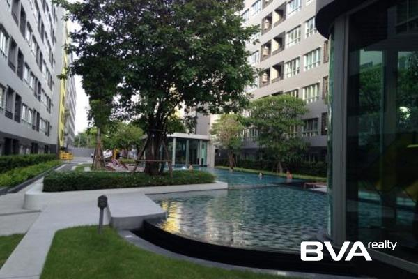 Elio Del Ray Bangkok Condo For Sale Prakanong