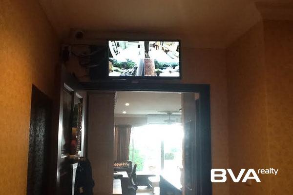 condo for sale Pattaya Pratumnak Executive Residence
