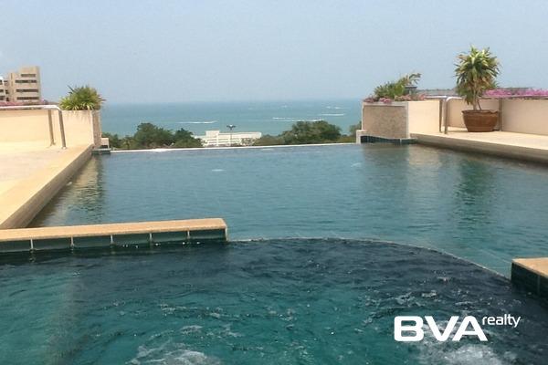 Pattaya Condo For Sale Executive Residence Pratumnak