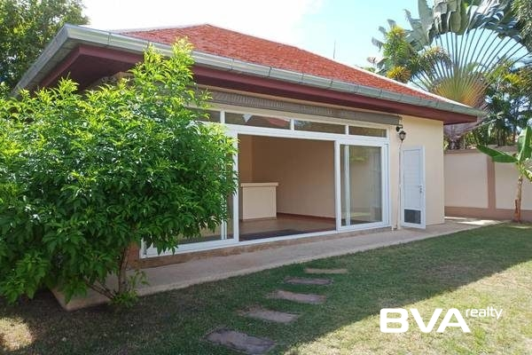 house for rent Pattaya East Pattaya Foxlea Villa