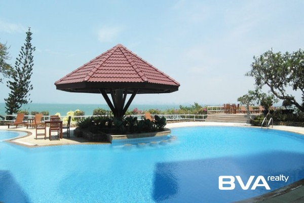 Pattaya Condo For Sale Garden Cliff Condominium 2 North Pattaya