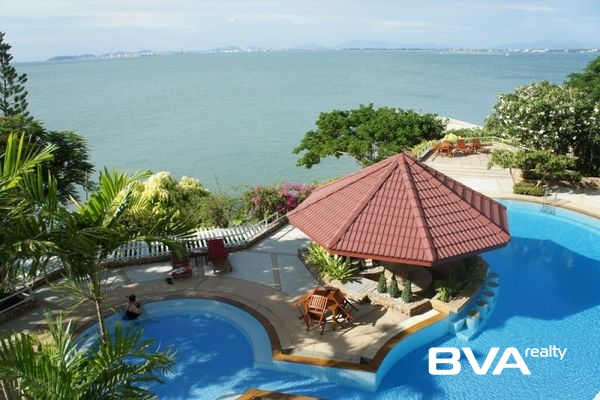 Garden Cliff Pattaya Condo For Sale North Pattaya