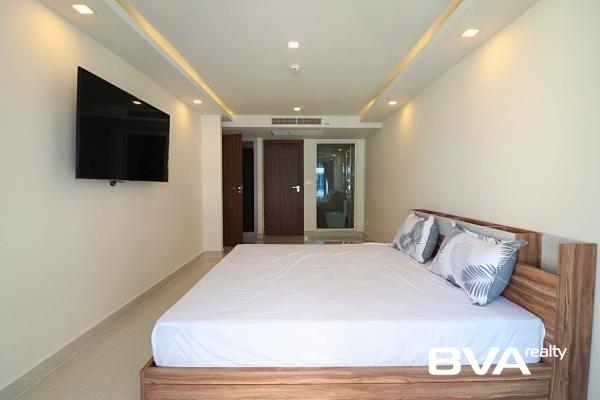 condo for rent Pattaya Central Pattaya Grand Avenue Residence