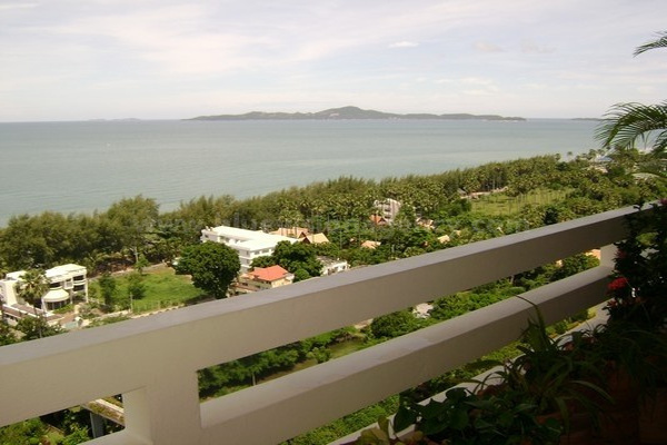 Grand Condotel Pattaya Condo For Rent Jomtien