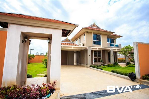 Grand Regent Pattaya House For Rent East Pattaya