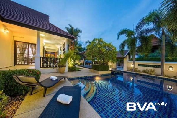 Green Residence Pattaya House For Sale Jomtien