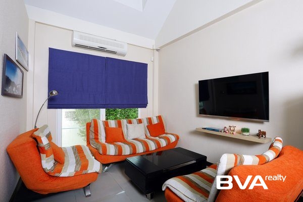 house for sale Pattaya Jomtien Green Residence