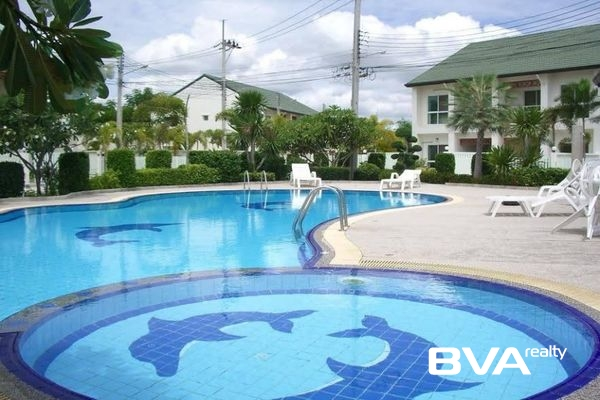 Greenfield Villa 3 Pattaya House For Sale East Pattaya