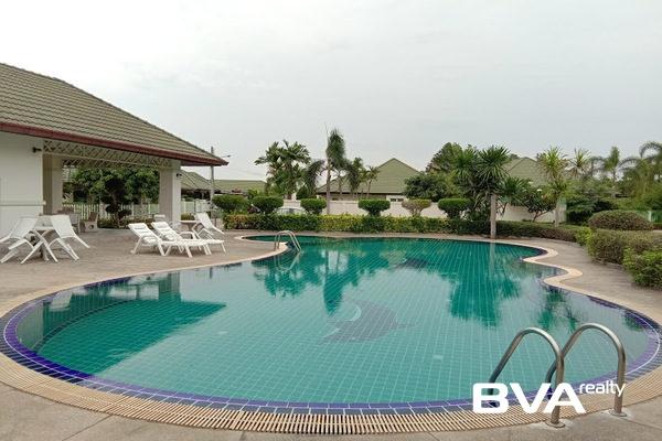 house for rent Pattaya East Pattaya Greenfield Villas 3