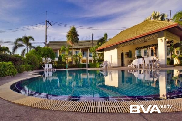 Greenfield Villas 3 Pattaya House For Sale East Pattaya