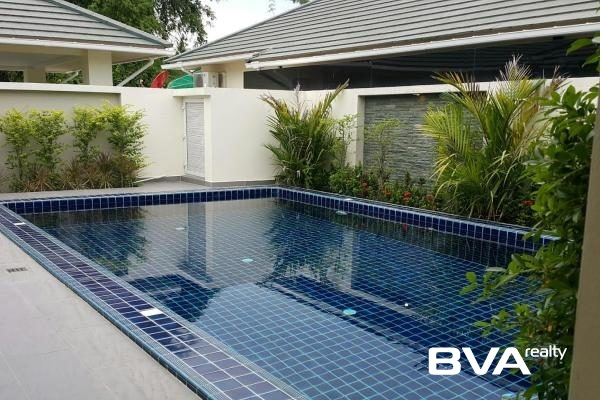 Greenfield Villas 5 Pattaya House For Sale East Pattaya