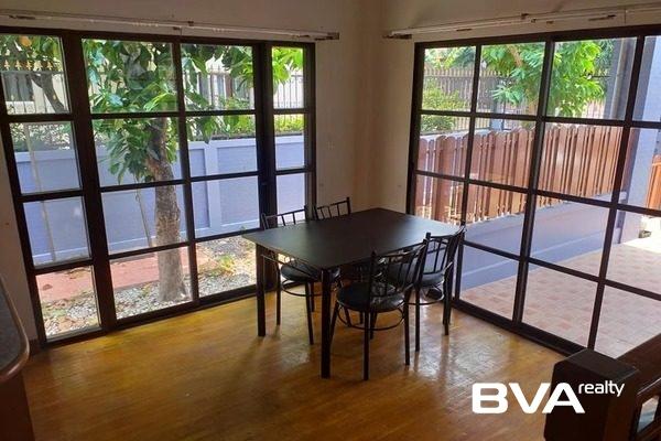 house for rent Pattaya East Pattaya Greenview Village