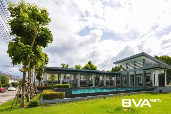 house for sale Phuket Phuket Town Habitia