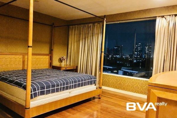 condo for rent Bangkok Watthana Hampton Thonglor 10