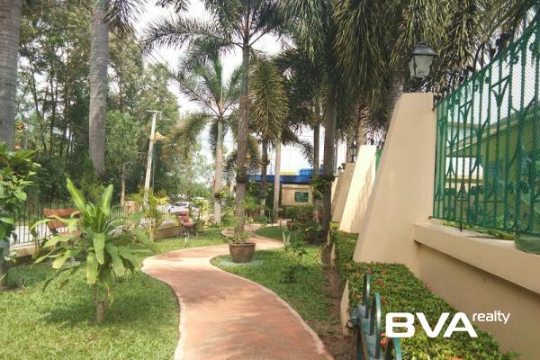 house for rent Pattaya East Pattaya Hillside Village