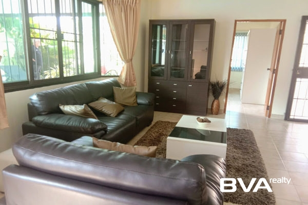 house for rent Pattaya East Pattaya Hillside Village