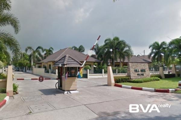 Pattaya real estate property condo Hillside Village