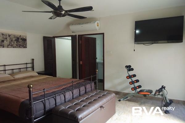 house for sale Pattaya East Pattaya Hillside Village