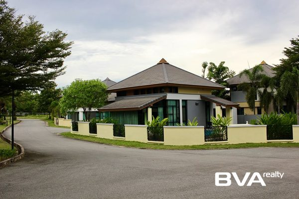 Pattaya House For Rent Horseshoe Point East Pattaya