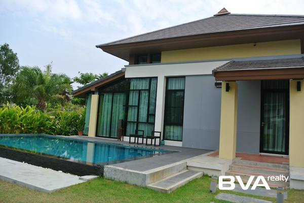 Pattaya House For Sale Horseshoe Point East Pattaya