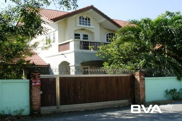 Bangkok House For Rent Bang Na