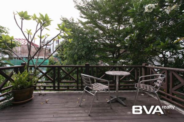 house for rent Bangkok Silom
