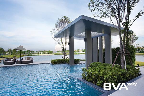 Bangkok House For Rent Ratchada