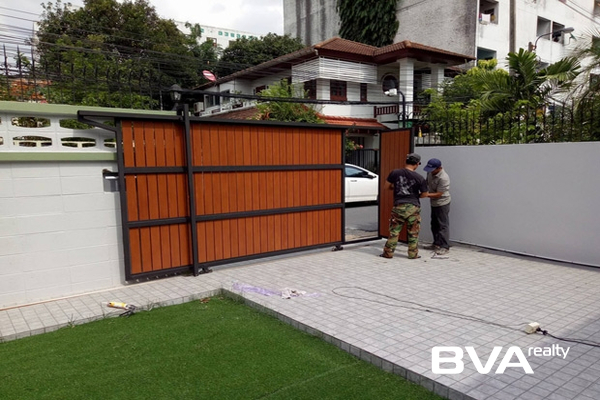 house for rent Bangkok Ladprao