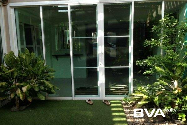 house for rent Bangkok Seri Village Rama 9