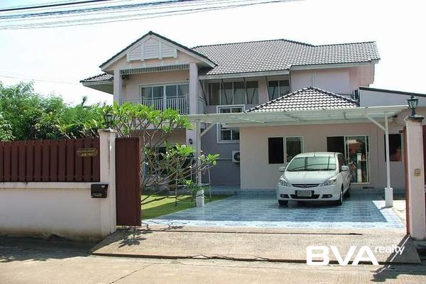 property Bangkok house for sale