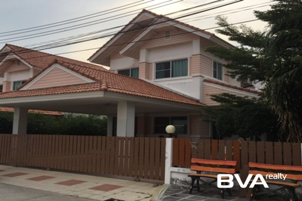 Bangkok House For Sale Bang Na