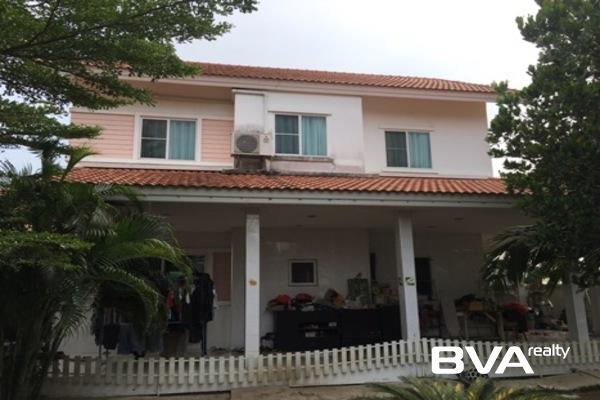 house for sale Bangkok Bang Na