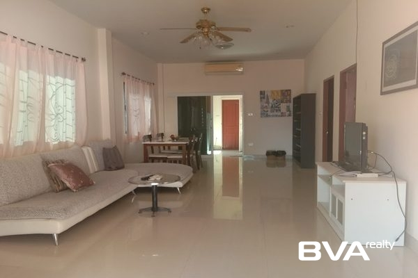 house for rent Pattaya North Pattaya