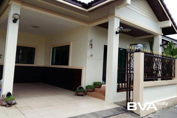 Pattaya House For Rent North Pattaya