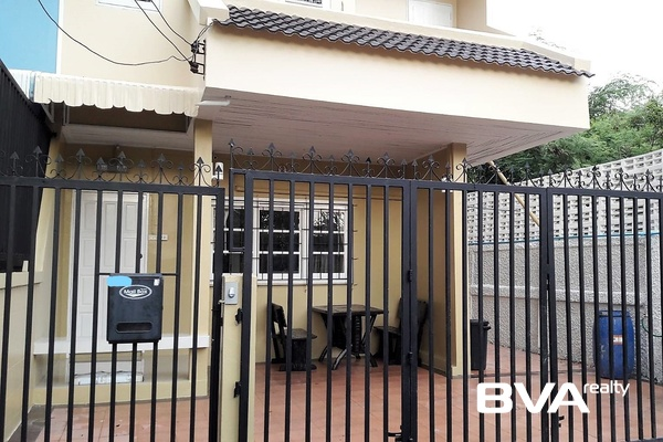 Pattaya House For Rent South Pattaya