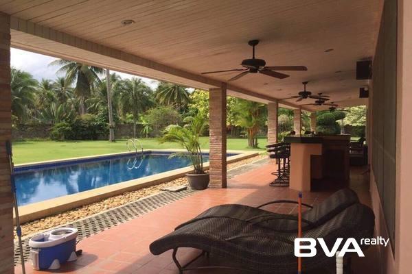 Pattaya House For Rent Na Jomtien
