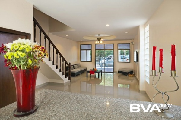 Pattaya House For Rent Pratumnak