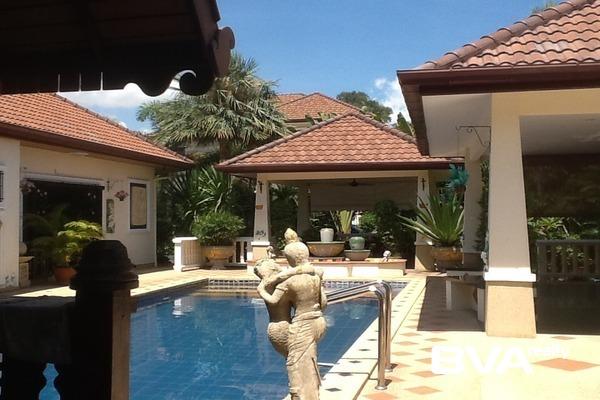 Pattaya House For Sale East Pattaya