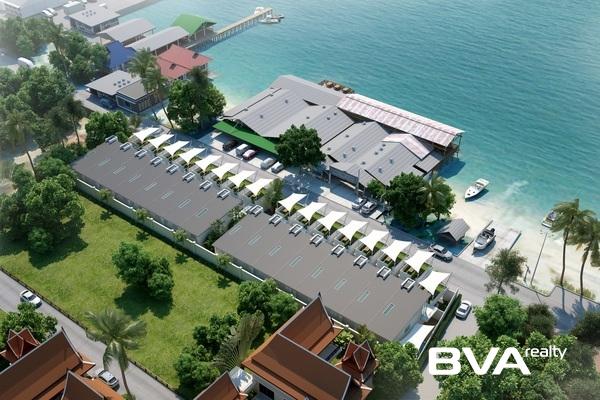 Pattaya House For Sale Bang Saray