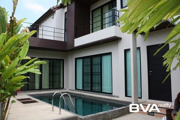 Phuket House For Rent Nai Harn