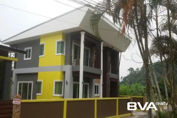 Phuket House For Rent Kamala