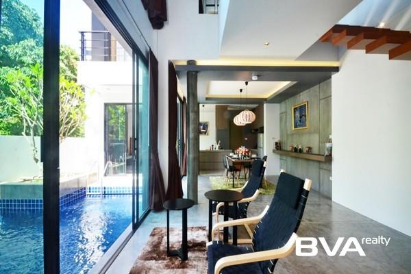 Phuket House For Rent Rawai