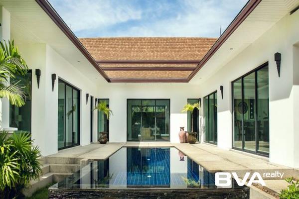 Phuket House For Rent Thalang
