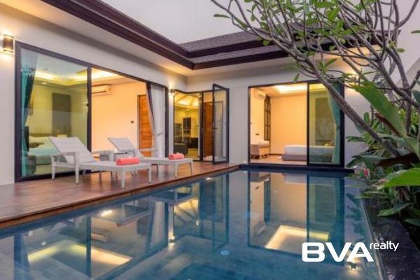 Phuket House For Rent Nai Yang